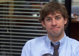 """John Krasinski diz que adoraria participar de possível reunião de """"The Office"""""""