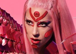 Lady Gaga revela que chorou em estúdio ao gravar seu novo disco