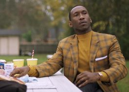 "Mahershala Ali vai estrelar ""Swan Song"", novo filme do Apple TV+"
