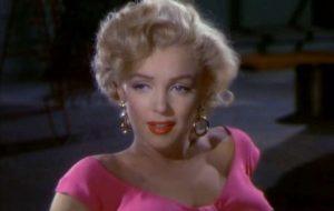 Série sobre últimos meses de vida de Marilyn Monroe está em desenvolvimento