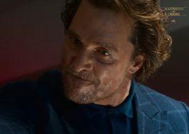 """""""Magnatas do Crime"""", filme dirigido por Guy Ritchie, ganha novo trailer"""