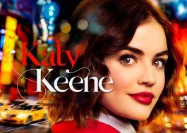 """""""Katy Keene"""", série derivada de """"Riverdale"""", é cancelada pela CW"""
