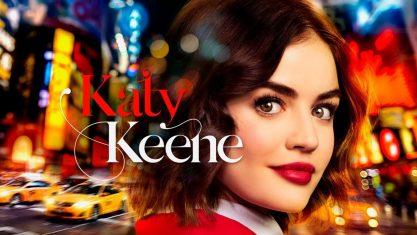 """""""Katy Keene"""" é cancelada"""