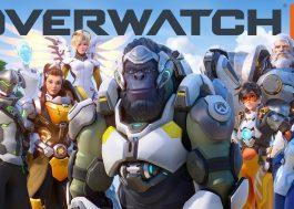 "Game ""Overwatch"" deve ganhar série animada"