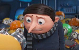 """Trailer oficial de """"Minions 2"""" visita a infância sem maldade de Gru"""