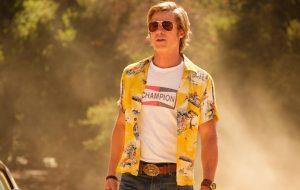Brad Pitt vence Oscar de Melhor Ator Coadjuvante no Oscar 2020