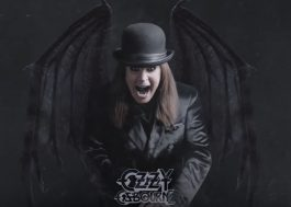 "Ozzy Osbourne lança novo feat com Post Malone; ouça ""It's A Raid"""