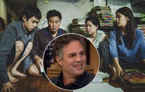 "Mark Ruffalo deve estrelar série de ""Parasita"" da HBO, diz site"