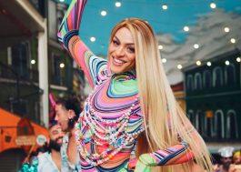 """Pabllo Vittar lança """"Amor de Que"""" em versão marchinha para o Carnaval"""