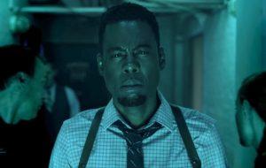 """Chris Rock é detetive no 1º trailer de """"Spiral"""", o novo filme de """"Jogos Mortais"""""""