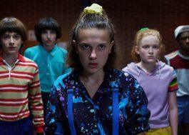 """Quarta temporada de """"Stranger Things"""" pode apresentar nova personagem com poderes"""