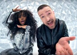 "SZA e Justin Timberlake lançam clipe para ""The Other Side"", do filme ""Trolls 2"""