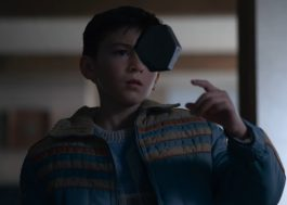 """Tales From The Loop"": série produzida por Matt Reeves ganha 1º trailer misterioso"