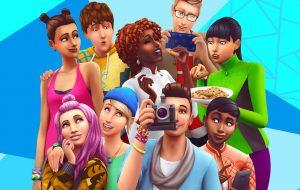 """""""The Sims 5"""" terá elementos multiplayer como interações sociais e competições"""