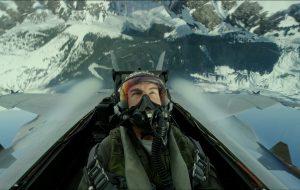 """Tom Cruise passar por momentos de tensão em novo vídeo de """"Top Gun: Maverick"""""""