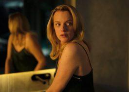 """""""O Homem Invisível"""", filme estrelado por Elisabeth Moss, tem cena tensa divulgada"""