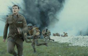 """""""1917"""" arrasa no BAFTA e leva 7 prêmios; veja a lista completa de vencedores"""