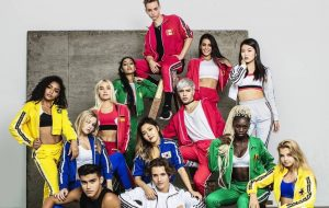 Now United anuncia vinda ao Brasil e apresenta a nova integrante do grupo