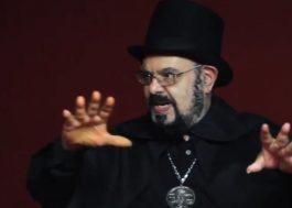 Morre aos 83 anos o cineasta José Mojica Marins, o Zé do Caixão