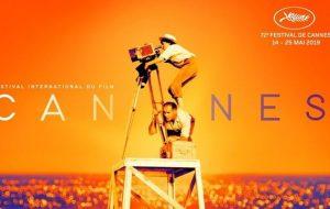 Festival de Cannes decide adiar próxima edição por conta da pandemia de Covid-19
