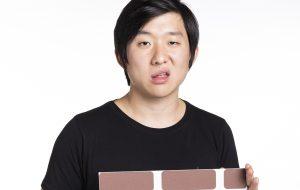BBB20: Pyong Lee é eliminado com 51,70% dos votos