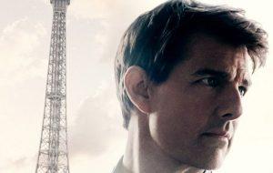 """Filmagens de """"Missão: Impossível 7"""" são retomadas no Reino Unido"""