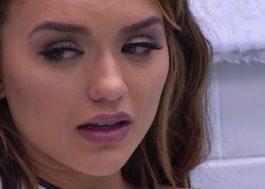 """Rafa Kalimann chora após declarações polêmicas de Gizelly: """"Até onde vão por R$ 1,5 milhão?"""""""