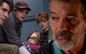 """Diretor diz que """"Os Novos Mutantes 2"""" se passaria no Brasil com Antonio Banderas como o vilão"""