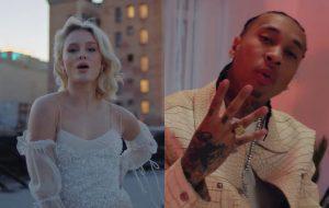 """Em parceria com Zara Larsson e Tyga, Kygo lança o clipe de """"Like It Is"""""""