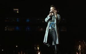 Maroon 5 cativa estádio lotado em São Paulo com show cheio de hits, vem saber como foi!