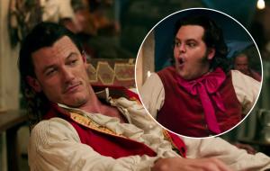 """Disney+ está desenvolvendo série sobre Gaston e LeFou, de """"A Bela e a Fera"""""""