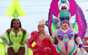 """""""We're Here"""", série da HBO com Bob the Drag Queen, Shangela e Eureka, ganha novo trailer"""