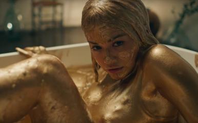 Novo clipe da Rita Ora!