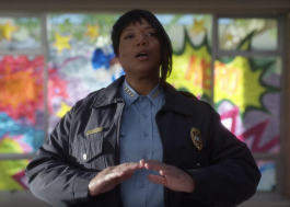 """When The Streetlights Go On"", série com Queen Latifah, ganha trailer cheio de mistérios"