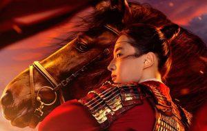 'Mulan' está em campo de batalha nos novos pôsteres do live-action