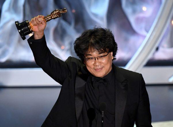 Bong Joon-Ho. Foto: Getty Images