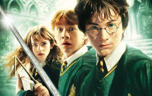 """Oito motivos para você rever os filmes da saga """"Harry Potter"""" no Telecine"""