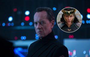 Richard E. Grant entra para o elenco da série de Loki, diz site