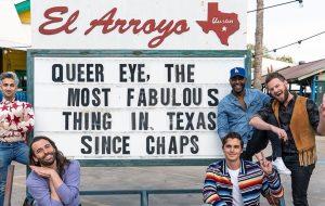 """""""Queer Eye"""": Fab Five confirma gravações da 6ª temporada no Texas"""