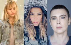 Miley Cyrus, Anitta e mais: artistas programam ações pela internet durante quarentena