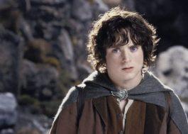 """Elijah Wood revela que participaria da série da Amazon de """"O Senhor dos Anéis"""""""