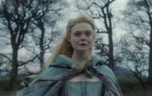 "Elle Fanning interpreta Catarina, a Grande, no trailer de ""The Great"", nova série do Hulu"