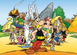 Albert Uderzo, um dos criadores de Asterix, morre aos 92 anos