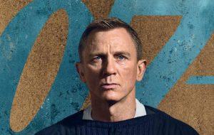 """Lançamento de """"007 – Sem Tempo para Morrer"""" é adiado por conta do surto de coronavírus"""