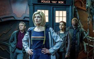 """""""Doctor Who"""" anuncia especial de fim de ano chamado """"Revolution of the Daleks"""""""