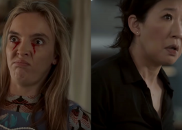 "Terceira temporada de ""Killing Eve"" ganha novo trailer intenso"
