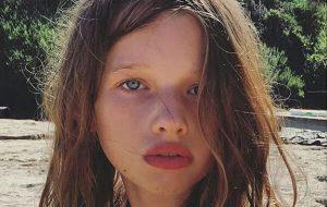 """Filha de Milla Jovovich interpretará Wendy em novo live-action de """"Peter Pan"""""""