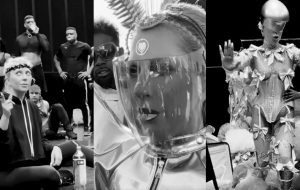 """""""Stupid Love"""": Lady Gaga mostra ensaios e bastidores das filmagens do clipe"""