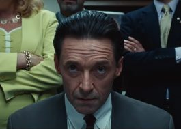 "Hugh Jackman enfrenta problemas administrativos no trailer de ""Bad Education"""