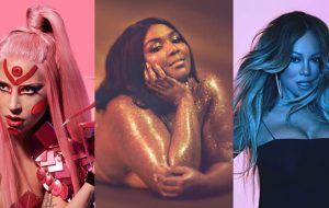 Lady Gaga, Lizzo e mais vão participar de especial de quarentena apresentado por Elton John